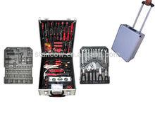 LB-249L-186pcs Computer Repairing Hand Tools (professional hand tools;Car mechanics Tool Set)