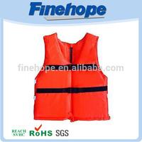 Customized Polyurethane Fire Proof Life Jacket