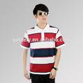 الملابس الصينية مصنعين 2014 رخيصة مخصصة قميص بولو