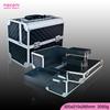2014 Noconi fancy comparment cosmetic aluminum case/CC003-0005A