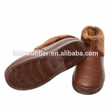 新しいスタイルノン- スリップの冬の靴、 アウトドアカジュアルシューズ