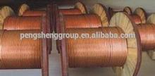 Copper Clad Steel (conductivity 15%-30%)
