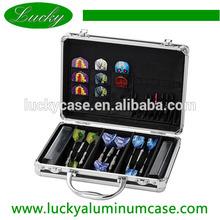 cheap price professional Aluminum Dart Display Box