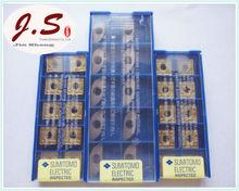 Sumitomo DCGT0702003R-FX AC530U carbide inserts