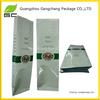 Made in china wholesale standing food ziplock aluminum foil coffee bag