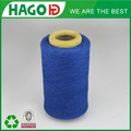 18s yarn blended cotton 65 polyester 35 in cotton blended yarn for bed sheet