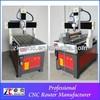 Good price CNC 3D wood carving cnc router machine 6090