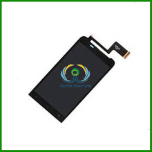 china wholesale original new full lcd display touch screen digitizer for htc one v t320e g24