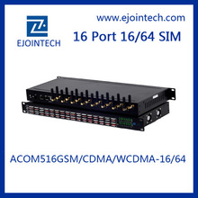 2014 HOT SALE !!! Ejoin shenzhen 16 channel gsm voip analog gateway voip service providers