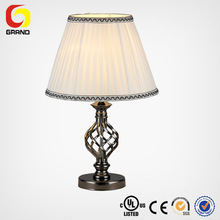 Contemporary decorative battery operated table lamps