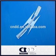 BTO-15 Concertina wire