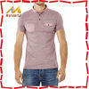 Eye-attractive fantastic design with top quality tshirt/ 100% polyester t-shirt with pocket for charming men wholesale
