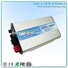 1000w true sine wave 24v dc-ac power inverter