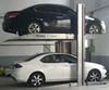 two post hydraulic lift car
