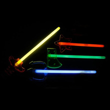 Glow stick in dark For Prom decor Touring Concert Bar or Party Supply FC90002