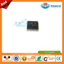 electronic component TLC5916IPW ic pen drive