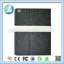 Flip Design Smart Wallet Leather Case For Ipad mini