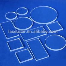 Square & Circular & rectangular Ar Coted Optical Window