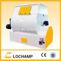 Miglior prezzo lochamp feed mixer usato, animale mangimificio mixer con pagaia doppia