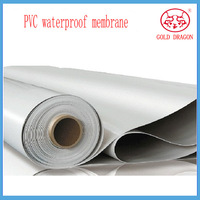 cheap PVC Waterproof membrane