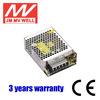 50w switch power supply 24v with CE