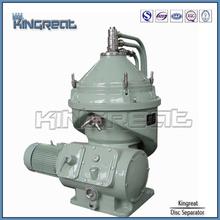 Model PDSD5000-H HFO Purifier Waste Diesel Oil Water Centrifuge