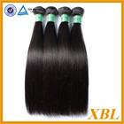 XBL hot sale straight malaysian virgin hair malaysia