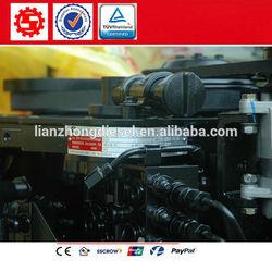Motor 6CT8.3 diesel engine assembly, 6 cylinder 8.3L engine diesel