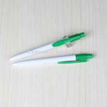 logo bic style stick pen TC-7013