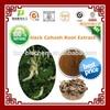 Hot sale Best Quality 100% Natural Black Cohosh Root powder