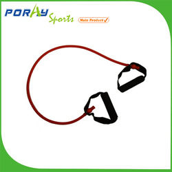 LATEX RESISTANCE TUBE/FITNESS EQUIPMENT/RESISTANCE BANDS
