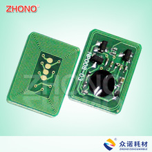 Compatible for OKI C610 chip