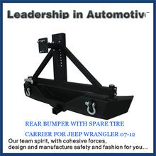 REAR BUMPER/FRONT BUMPER/JEEP FRONT BUMPER FOR JEEP WRANGLER 07-12