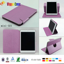360 degree portable cover for ipad mini 2 tablet case cover