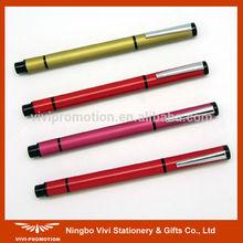 Metallic Lacquer Pen for Promotion (VBP126A)