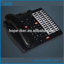 keyphone for pabx system
