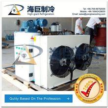 ideal 3t/day seawater flake ice machine