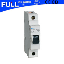 MY c16 miniature circuit breaker / mcb