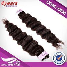 2014 Hot Selling Raw Machine Weft Futura Hair Weaving