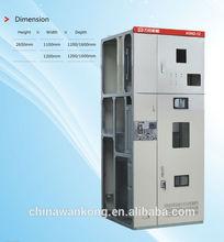 XGN66-12 Fixed Switchgear Enclosure Meter Box