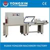 tray semi automatic shrink sealing machine