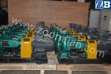 ISY Series Centrifugal Oil Transfer Hydromatic Sump Pump Electric Fuel Pump transfer