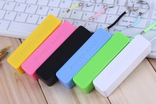Hot selling and cheapest perfume power bank factory price batt pack