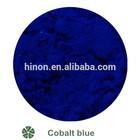 Cobalt Blue Ceramic Glaze Pigment Pigments For Porcelain