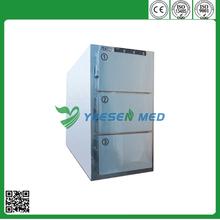 3 bodies mortuary refrigerator cold storage