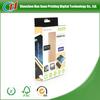New design Foldable corrugated cardboard carton box