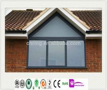 hot sale 3 panel sliding glass window