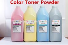 Color laser printer toner powder /laser printer refill toner powder