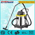 pesanti macchine per la pulizia industriale umido e secco 2 in 1 aspirapolvere usata in autolavaggio