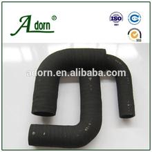 la mejor calidad reforzado de alta temperatura automobil tubo de goma